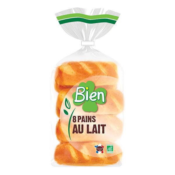 Bien Pâtisserie - Pains au lait 280g