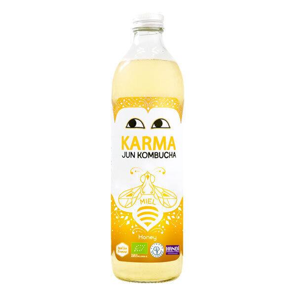 Karma - Jun Kombucha original 50cl