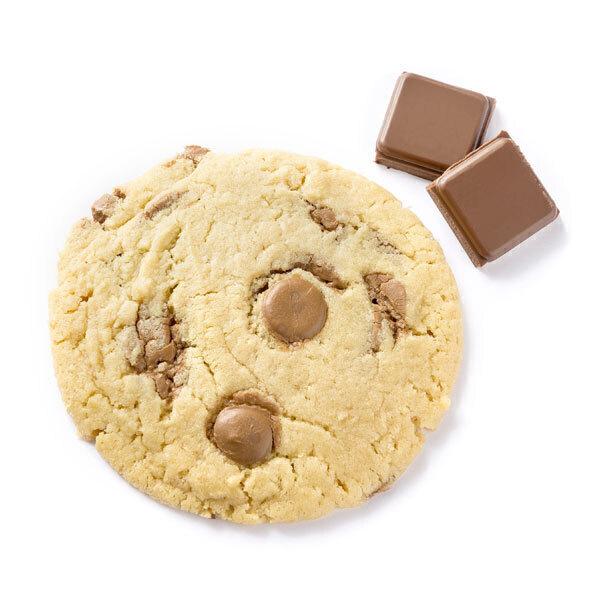 La Fabrique Cookies - Cookie au chocolat au lait 75g