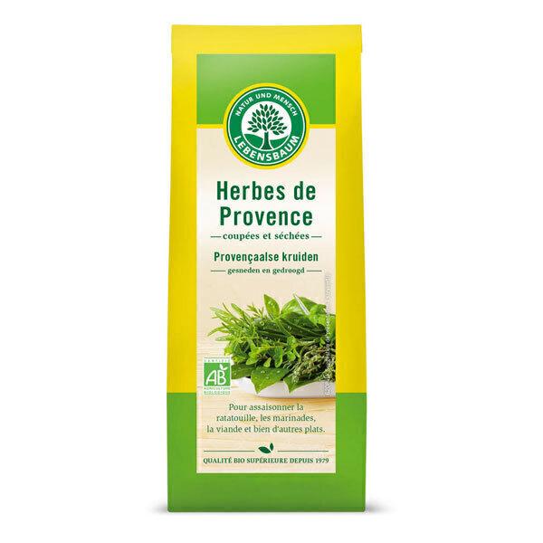 Lebensbaum - Herbes de Provence 30g