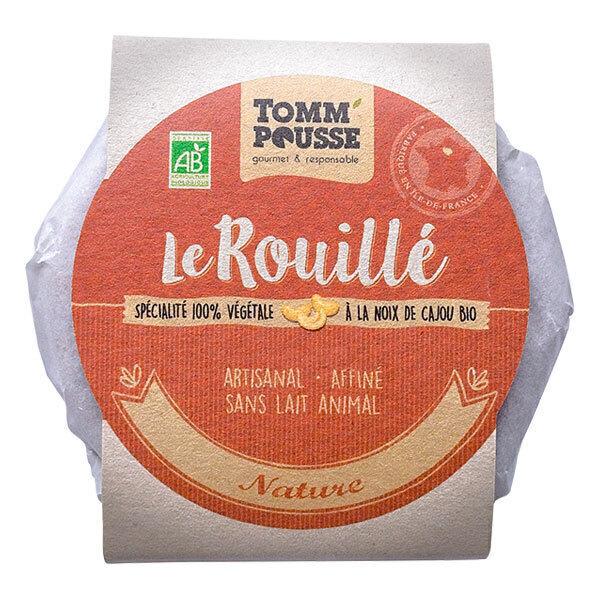 Tomm'Pousse - Le Rouillé nature végétal 150g