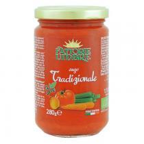 Saveurs de Tosca - Sauce tomate traditionnelle de l'Ombrie BIO Fattorie Umbre