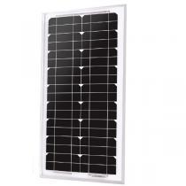 Uniteck - Panneau solaire monocristallin Unisun 5W - 12V