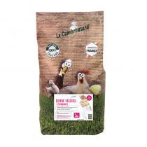 Le Cambrousard - Litière Végétale + Bicarbonate