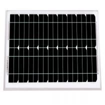 Uniteck - Panneau solaire monocristallin Unisun 10W - 24V