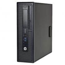 HP - HP  800 G1 Intel G3220 RAM 16Go HDD 1To W10 - comme neuf