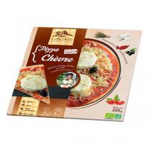 La Borie - Pizza chèvre 350g