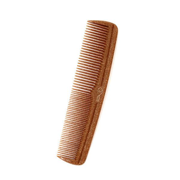1845 - Peigne de poche homme Cheveux et barbe