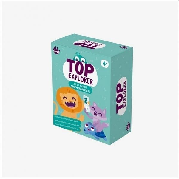 Topla - Top Explorer