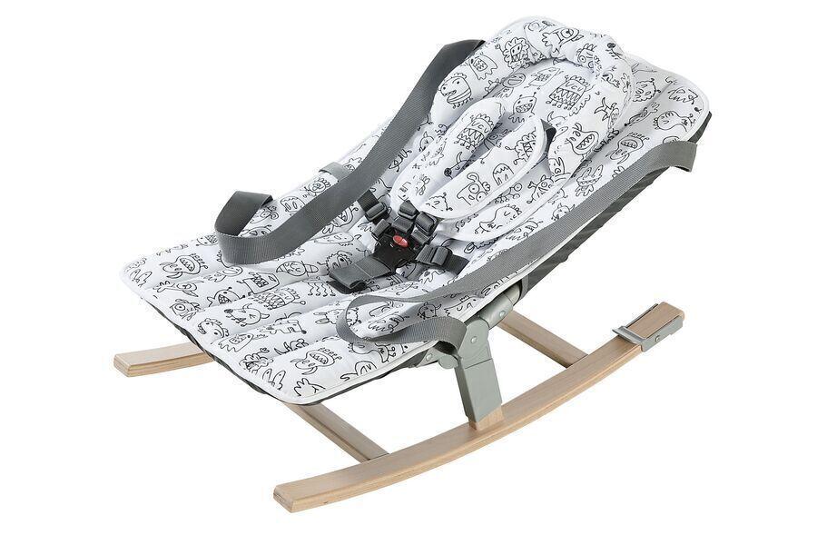 Geuther - Transat pour bébé Rocco