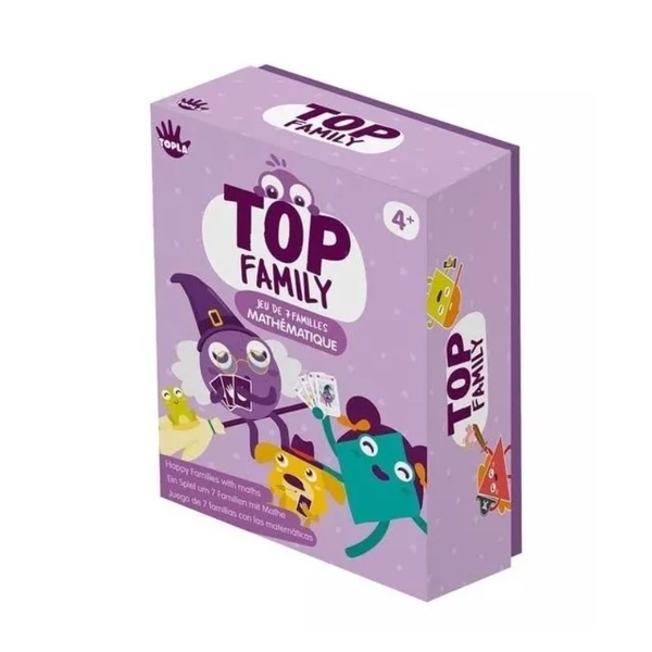 Topla - Top Family