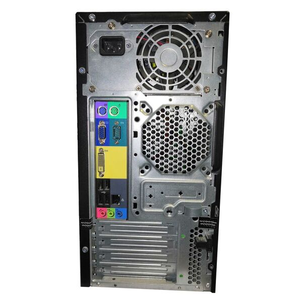 Acer - Acer  M2630G Intel i3-4130 RAM 16Go SSD 960Go W10 - comme neuf