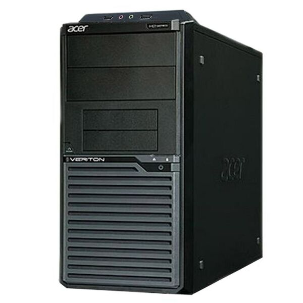 Acer - Acer  M2630G Intel i7-4790 RAM 4Go HDD 500Go W10 - comme neuf