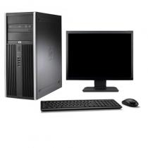 """HP - HP 8200 22"""" Intel  i7-2600 RAM 8Go HDD 2To W10 - comme neuf"""