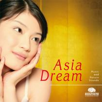 Biosphère - Entspannungs-CD Asia Dream