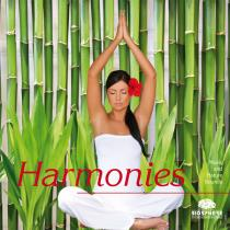 Biosphère - Relaxation Harmonies CD Compilation