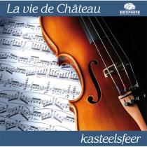 Biosphère - Entspannungs-CD Leben im Schloss
