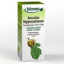 Biover - Gouttes de Plantes Marron d'Inde 50mL