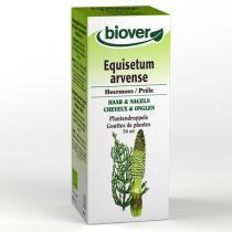Biover - Gouttes de Plantes Prêle 50mL