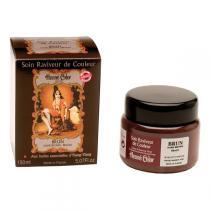 Henne Color - Soin Raviveur Henné Brun 150 ml