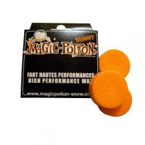 Magic Potion - Fart Neige humide 5°/10° Ski de fond
