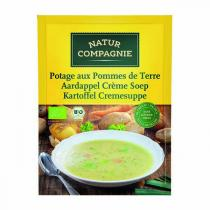 Natur Compagnie - Kartoffel-Creme-Suppe