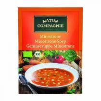 Natur Compagnie - Soupe minestrone légumes 50cl