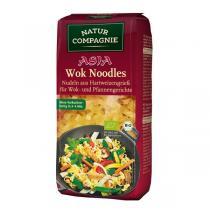 Natur Compagnie - Wok noodles nouilles asiatique 250g