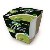 NaturGreen - Broccoli, green pesto soup 310g