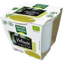 NaturGreen - Courgettes & fennel soup 310g