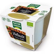 NaturGreen - Organic Lentil soup 310g