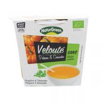 NaturGreen - Organic porcini mushroom soup