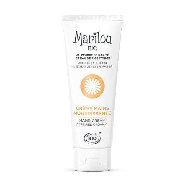 Marilou Bio - Crème mains nourrissante 75ml