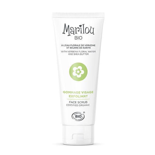 Marilou Bio - Gommage visage purifiant 75ml