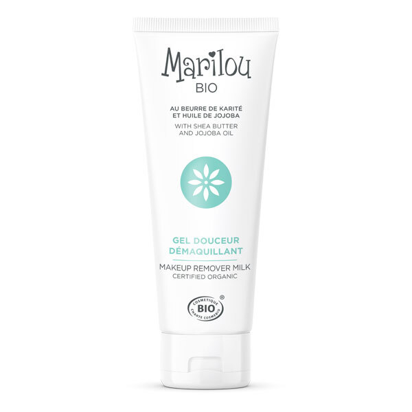 Marilou Bio - Lait démaquillant bio 75ml
