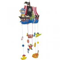 Ulysse - Mobile bateau pirate
