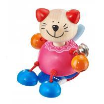 Selecta - Kitti, jouet pour poussette