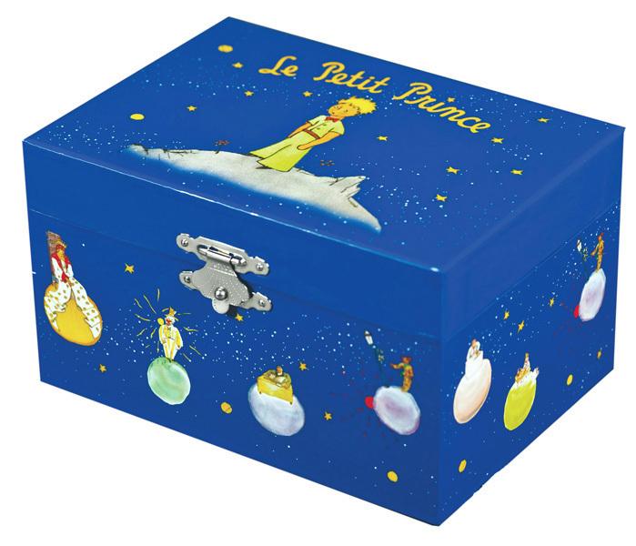 Trousselier - Coffret Musical Le Petit Prince