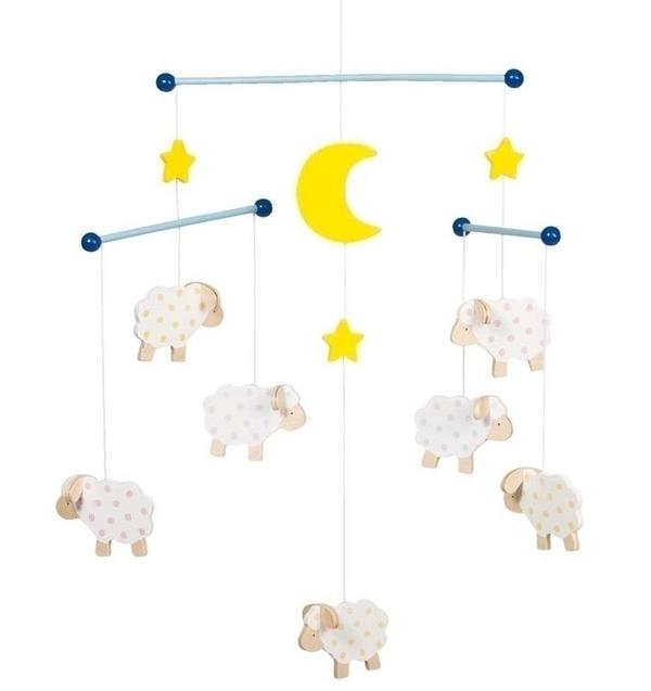 Goki - Mobile moutons