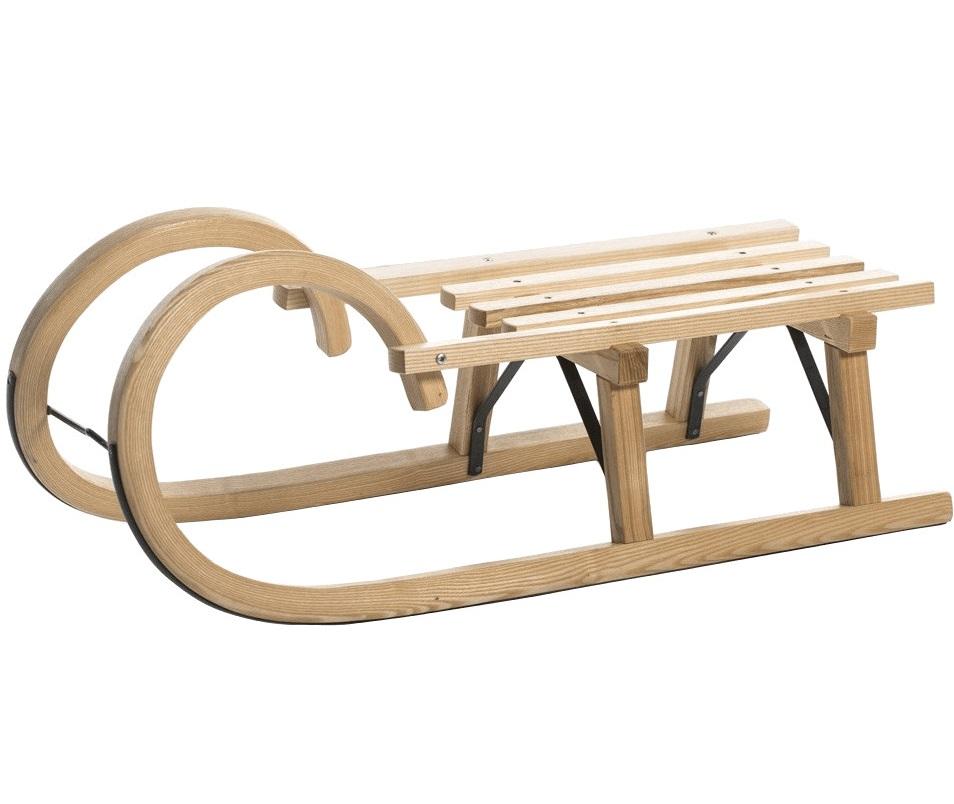 Sirch - Luge Traditionnelle LE 85 cm
