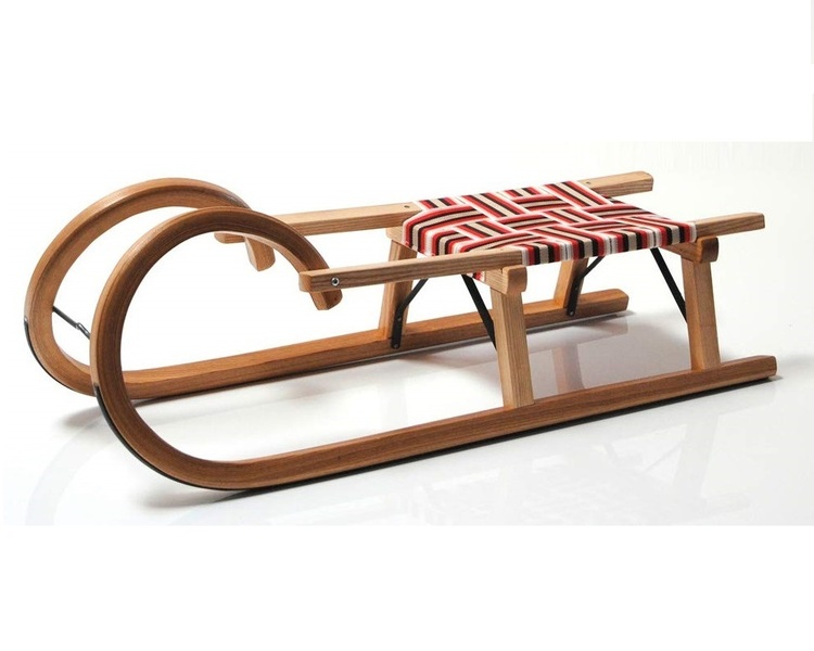 Sirch - Luge Traditionnelle GE 100 cm