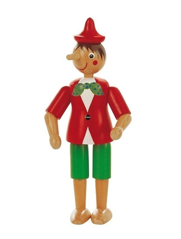 Sevi - Pinocchio articulé 20 cm