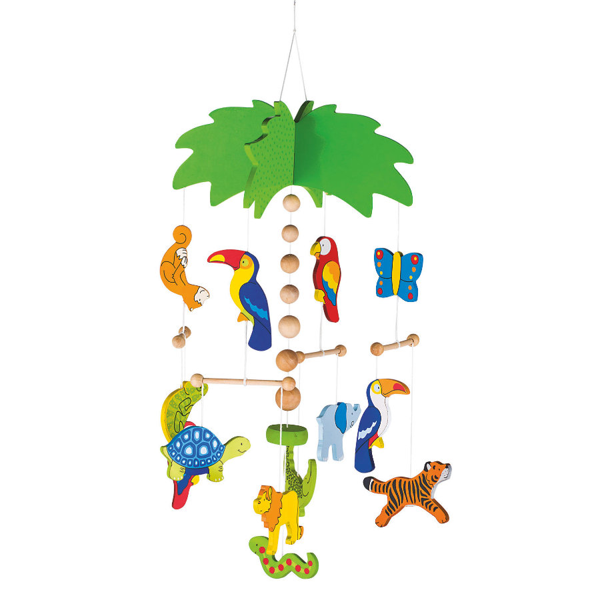Goki - Mobile palmier