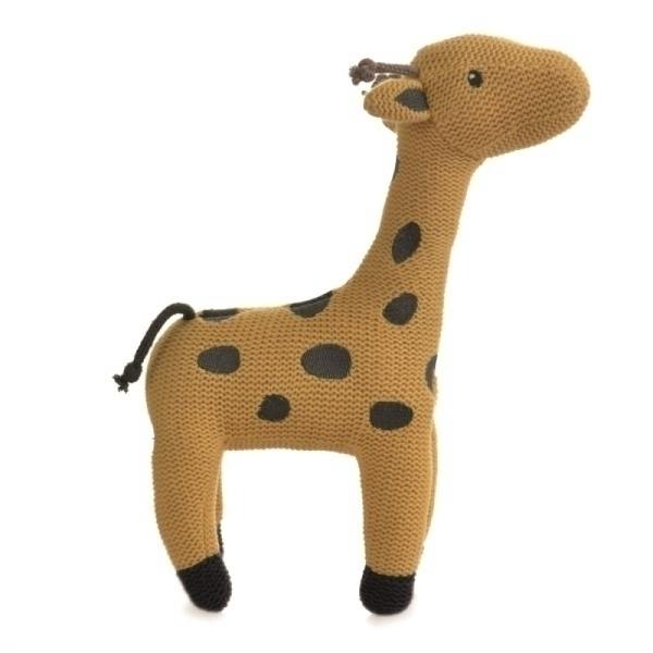 Egmont Toys - Doudou Zélie la girafe