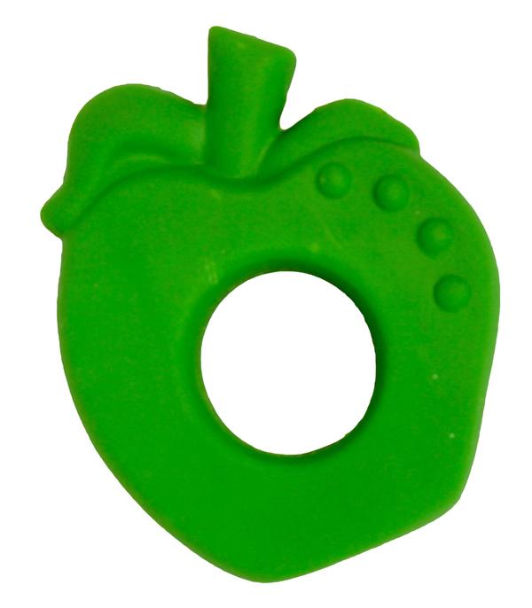 Lanco Toys - Anneau de dentition - Pomme