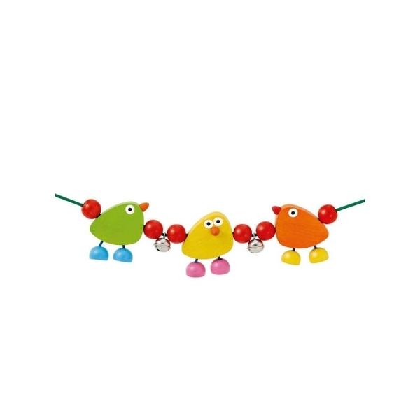Selecta - Piepolini - Chaîne de landau trois oiseaux