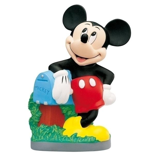 Bullyland - Tirelire Mickey