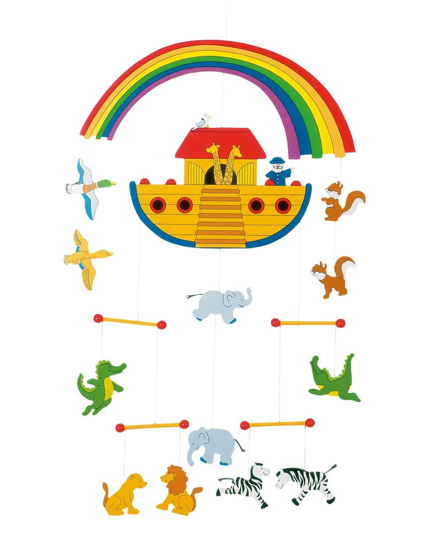 Goki - Mobile Arche de Noé
