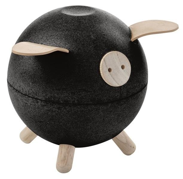Plan Toys - Tirelire Cochon