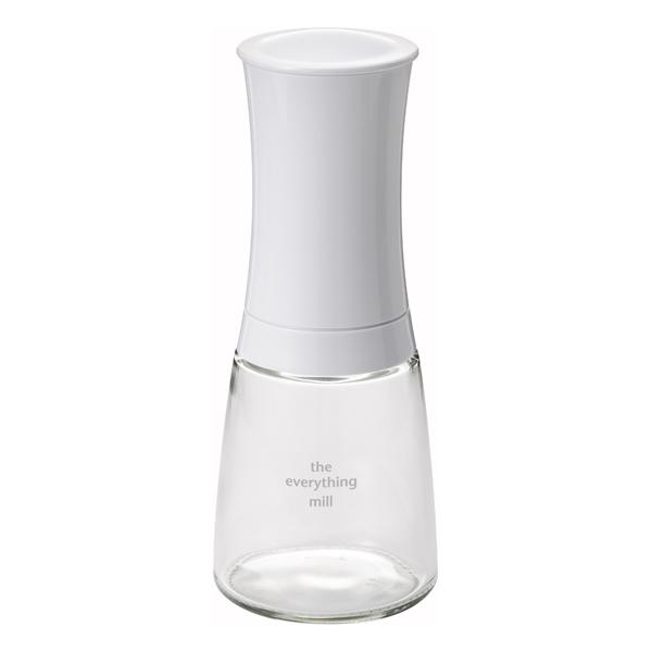 Kyocera - Moulin universel céramique manche blanc